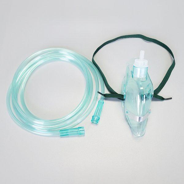oxygen mask 3